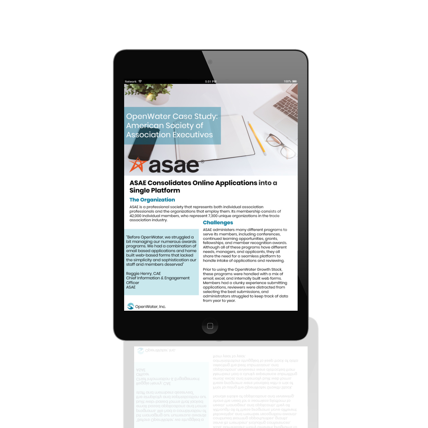 ASAE Case Study Cover [stylized]