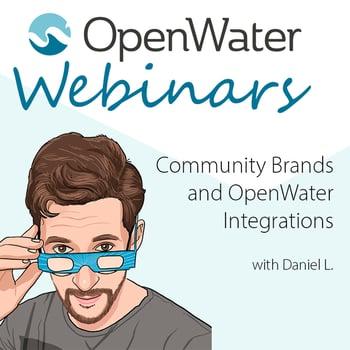 Community brands Daniel
