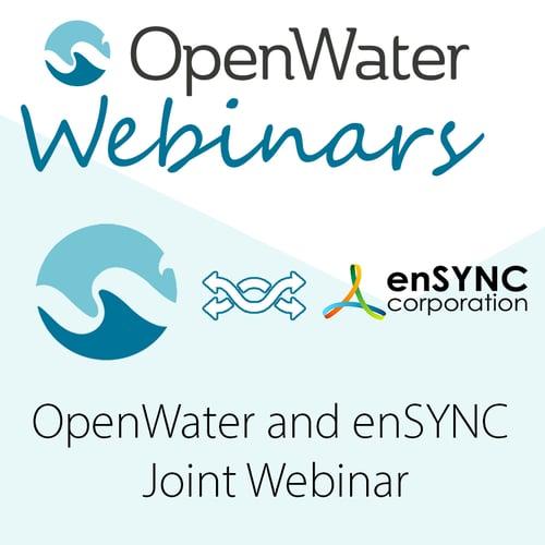 Ensync Joint Webinar